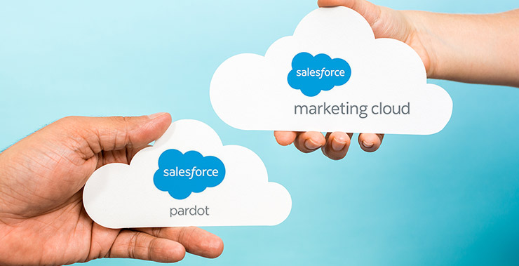 Pardot vs Marketing Cloud: Which Solution is right for you